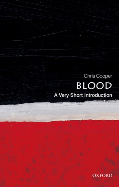 (ebook) Blood: A Very Short Introduction