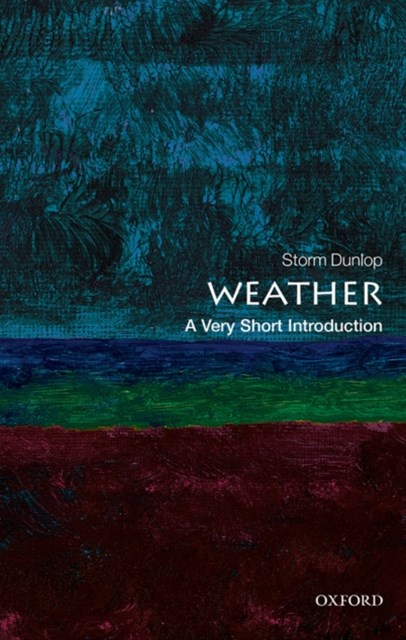 (ebook) Weather: A Very Short Introduction