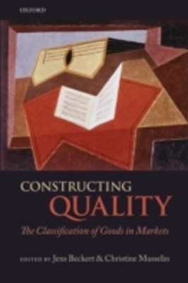 (ebook) Constructing Quality