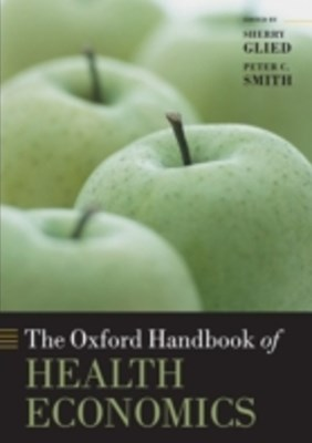 (ebook) Oxford Handbook of Health Economics