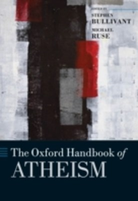 Oxford Handbook of Atheism