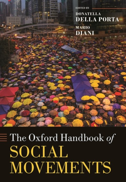 Oxford Handbook of Social Movements