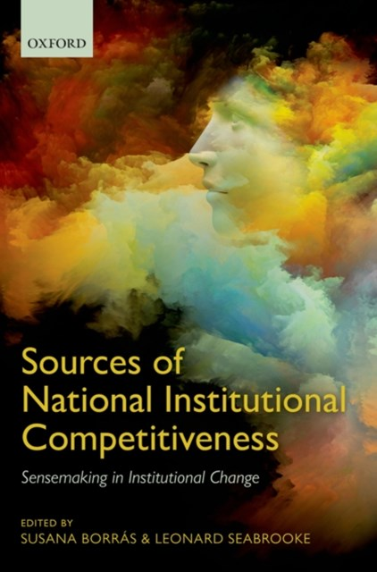 (ebook) Sources of National Institutional Competitiveness