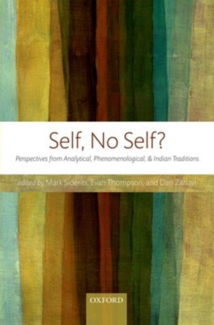 (ebook) Self, No Self?
