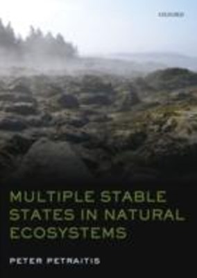 (ebook) Multiple Stable States in Natural Ecosystems
