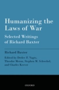 (ebook) Humanizing the Laws of War - Military