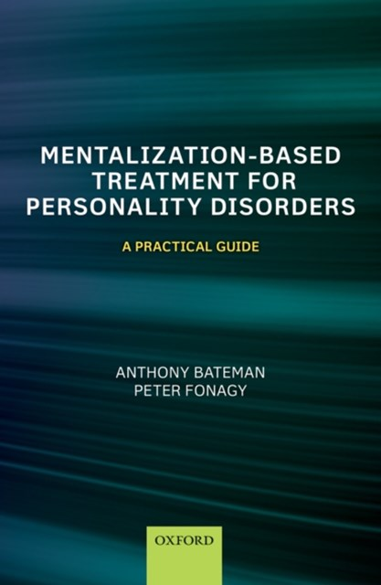 (ebook) Mentalization-Based Treatment for Personality Disorders