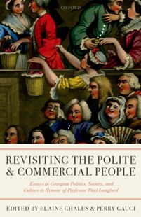 (ebook) Revisiting The Polite and Commercial People - History European