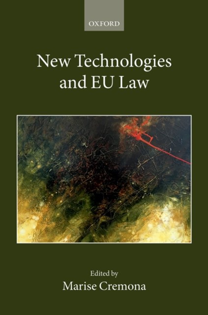 (ebook) New Technologies and EU Law