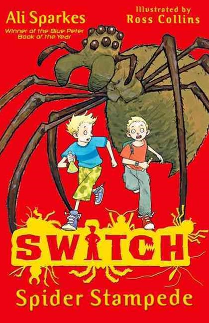 SWITCH 1 Spider