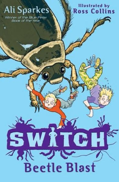 SWITCH 6 Beetle Blast