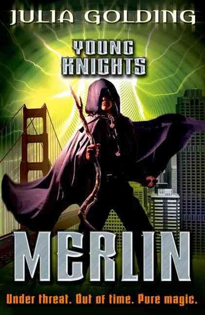 Young Knights: Merlin