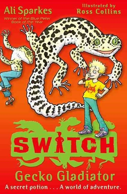 SWITCH 10 Gecko