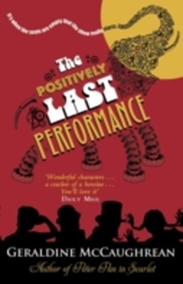 (ebook) Positively Last Performance