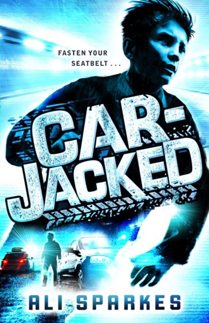 (ebook) Car-Jacked