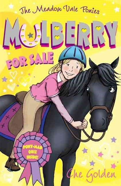The Meadow Vale Ponies Mulberry for Sale