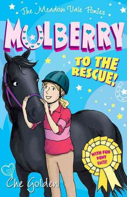 The Meadow Vale Ponies Mulberry to the Rescue!