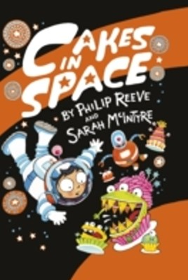 (ebook) Cakes in Space