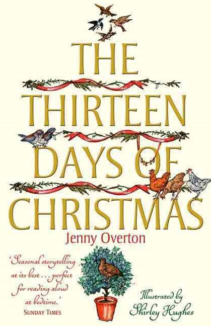 The Thirteen Days of Christmas