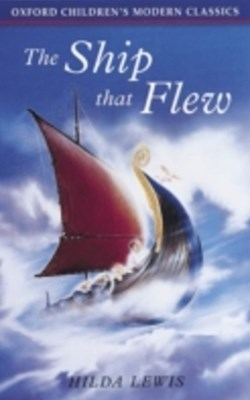 (ebook) Ship That Flew