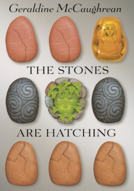 (ebook) Stones Are Hatching