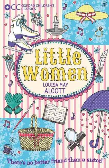 Oxford Children's Classics Little Women