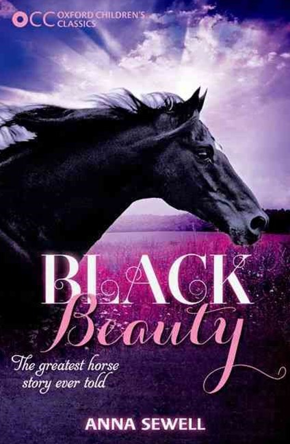 Oxford Children's Classics Black Beauty
