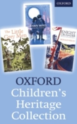 (ebook) Oxford Children's Heritage Collection