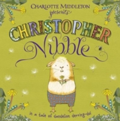 (ebook) Christopher Nibble