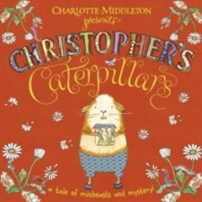 (ebook) Christopher's Caterpillars