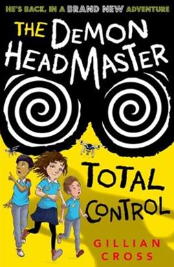 The Demon Headmaster Total Control