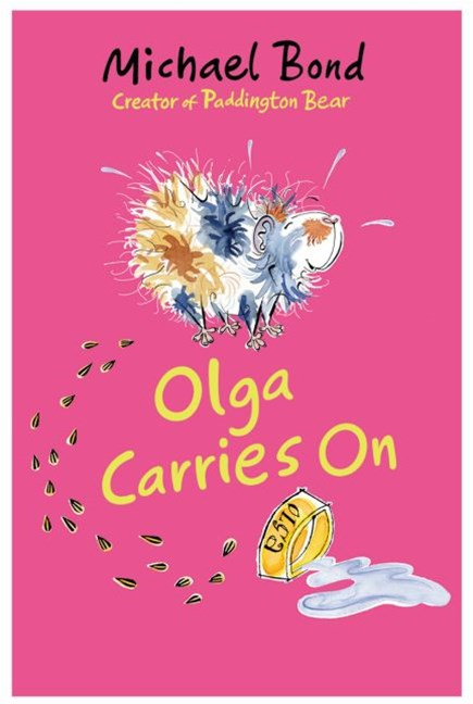 Olga Carries On