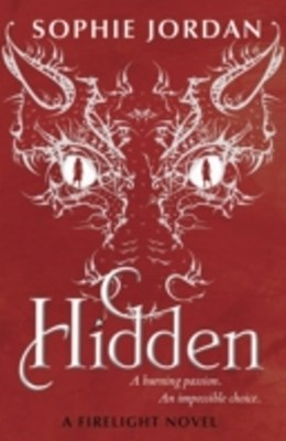 (ebook) Hidden