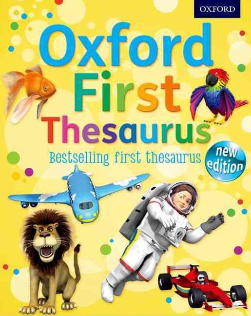 Oxford First Thesaurus