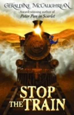 (ebook) Stop The Train