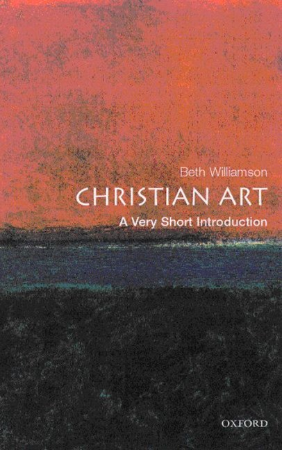 Christian Art: A Very Short Introduction