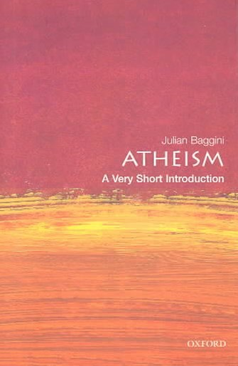 Atheism: A Very Short Introduction