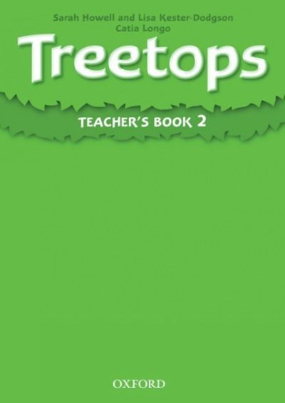 Treetops 2 Teacher's Book