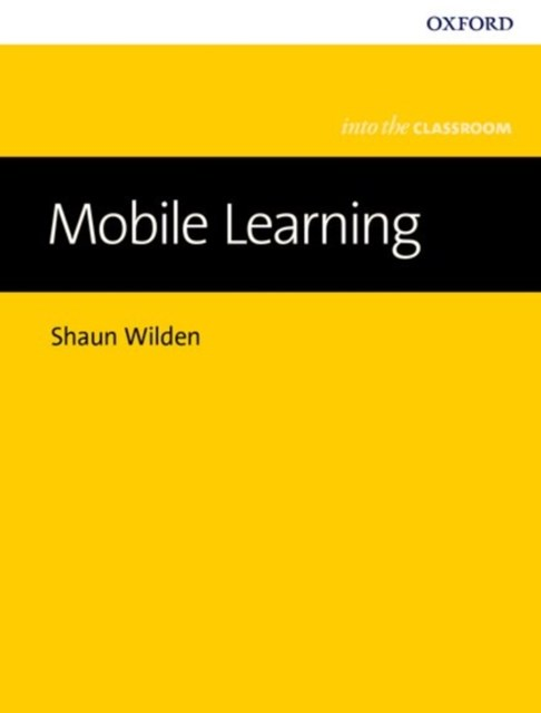 Mobile Learning Print Book
