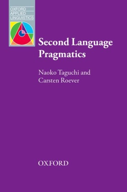 (ebook) Second Language Pragmatics