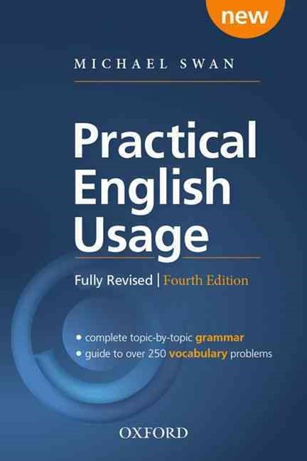 Practical English Usage Paper Back