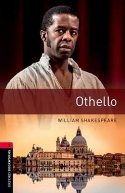 Oxford Bookworms 3 Othello