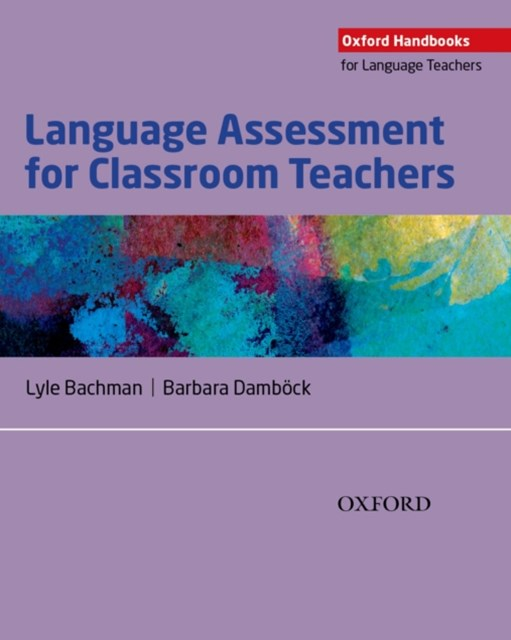 Language Assessment for Classroom Teachers