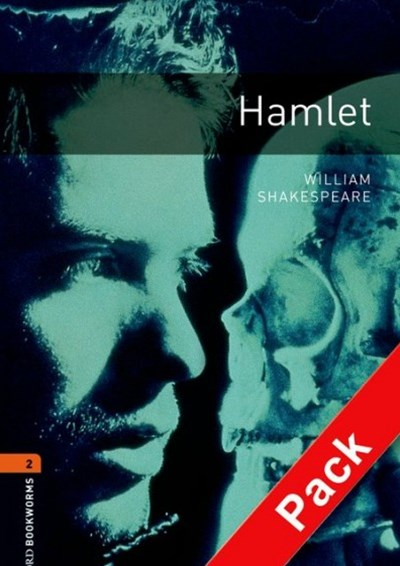 Oxford Bookworms Playscripts Level 2 Hamlet