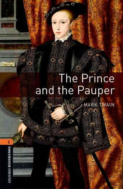 Oxford Bookworms Library Level 2 The Prince and the Pauper