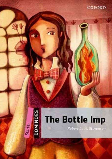 Dominoes Starter The Bottle Imp