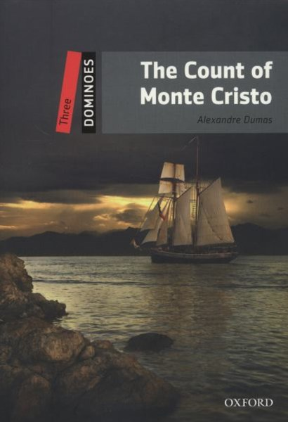 Dominoes Three The Count of Monte Cristo