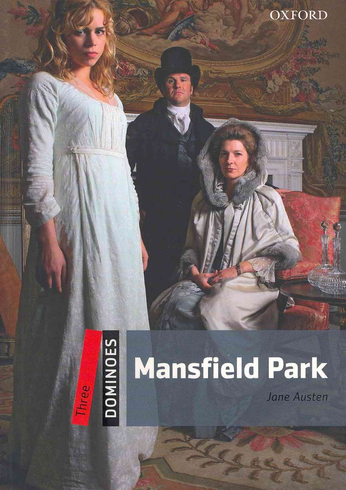 Dominoes Three Mansfield Park