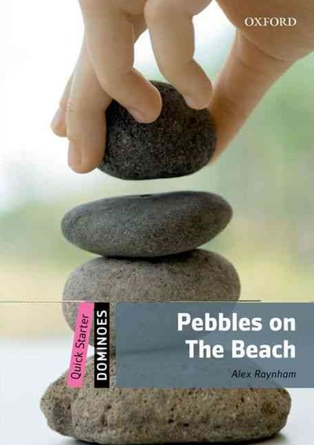 Dominoes Quick Starter Level 2 Pebbles on the Beach