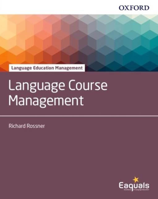 Language Course Management